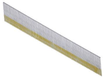 15 Gauge Stainless Steel DA Finish Nails 38mm (Pack 4000)